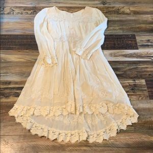 Anthropologie FREE PEOPLE Dress 4